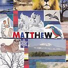 To Matthew by JD64