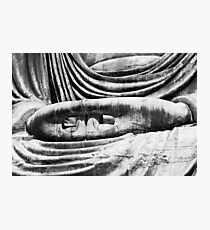 Buddha Photographic Print