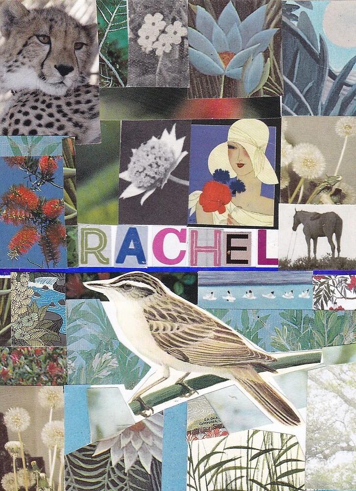 To Rachel by JD64