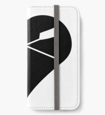 Love To Row (Two Oars) iPhone Wallet/Case/Skin