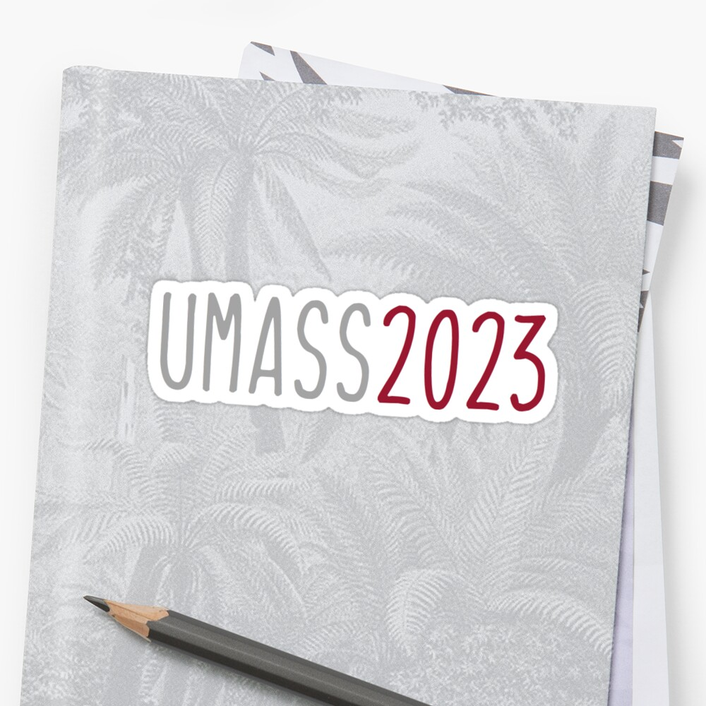 umass 2023 by clairekeanna