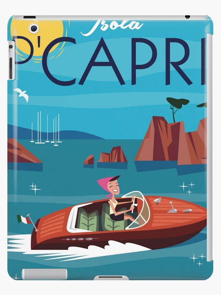 Image result for Capri poster