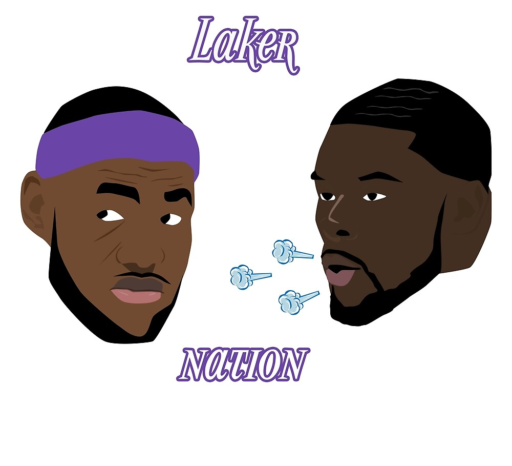 Lance Stephenson X LeBron James by Odog318