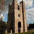 St. Cianán's Church in Duleek. by Martina Fagan