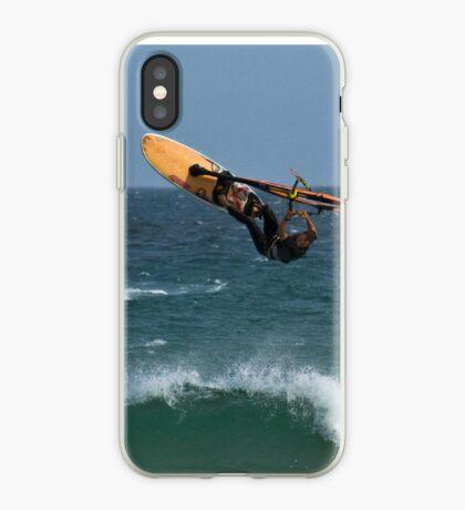 Looking For Davy Jones Locker - Elouera Beach - Sydney - Australia iPhone Case
