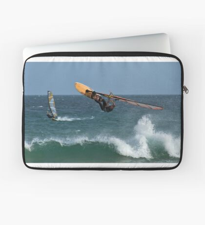 Looking For Davy Jones Locker - Elouera Beach - Sydney - Australia Laptop Sleeve