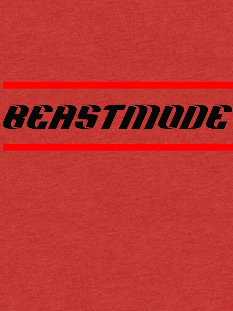 Beastmode Limited Edition von xPliC1t