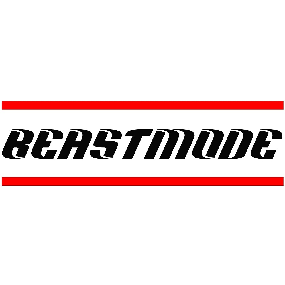Beastmode Limited Edition by xPliC1t