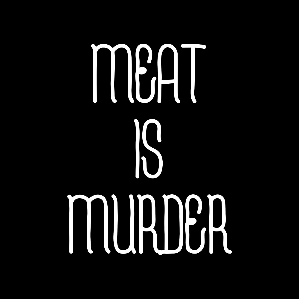 Meat Is Murder by tw07