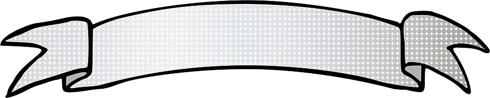 Curved Banner by Reethes