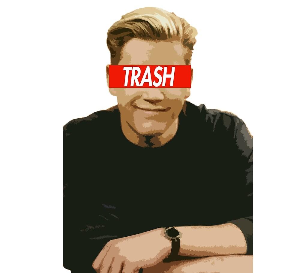 Zack Morris is trash by Odog318