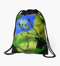 ~Discovery~ Drawstring Bag