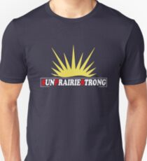 Sun Prairie STR.ONG Unisex T-Shirt