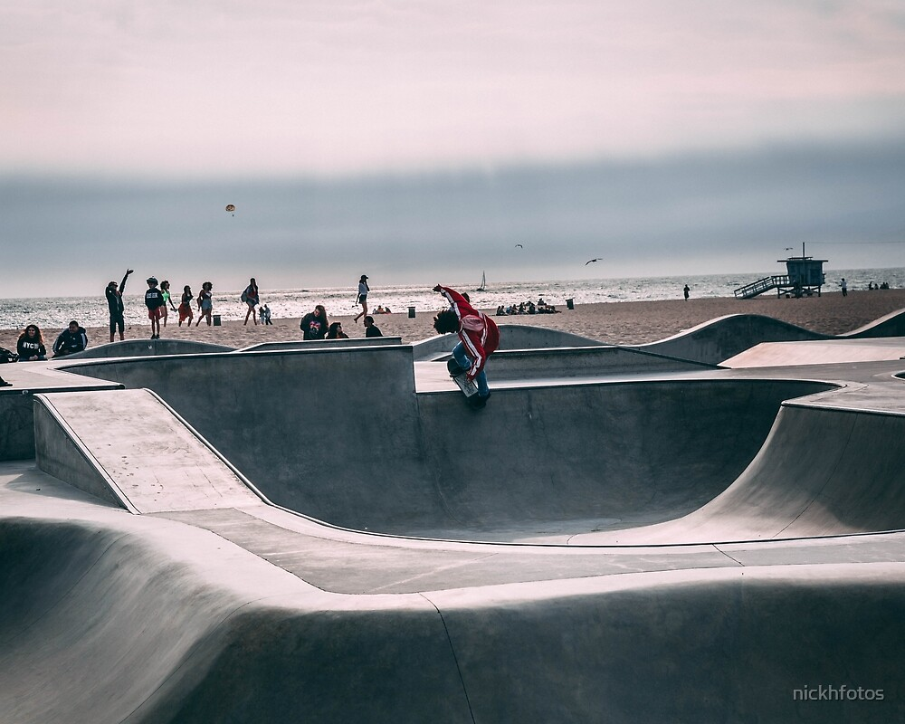 Skating into the weekend by nickhfotos
