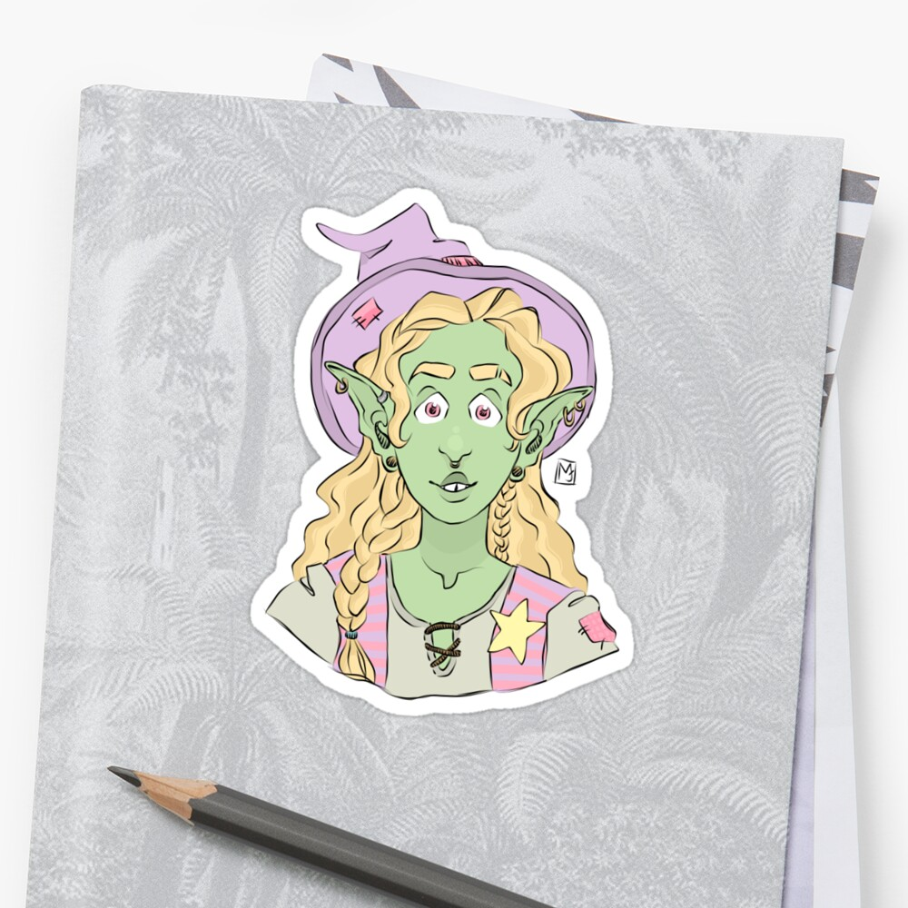 Taako From TV? by thotfulgrapes