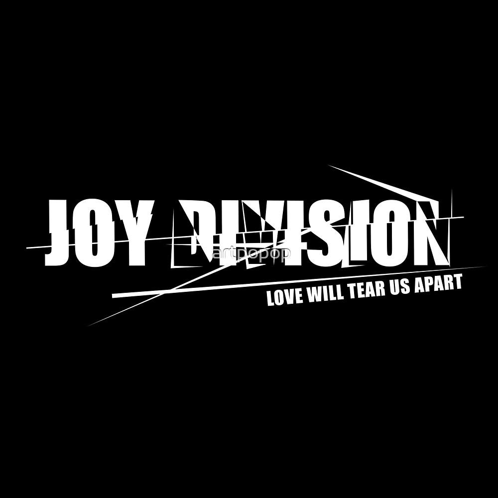 Rock graphic art - 80s alternative band JD #2 by artpopop