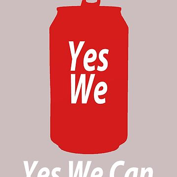 Yes We Can by KevinGaCo
