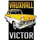 Vauxhall Victor Series 1 by Steve Harvey