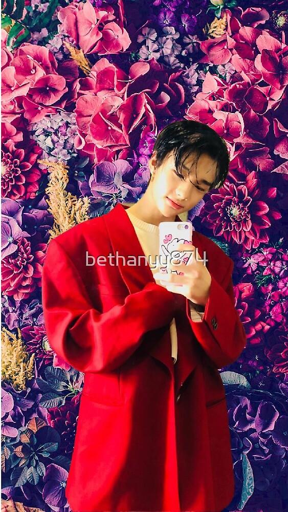 Hwang Hyunjin by bethanyy874