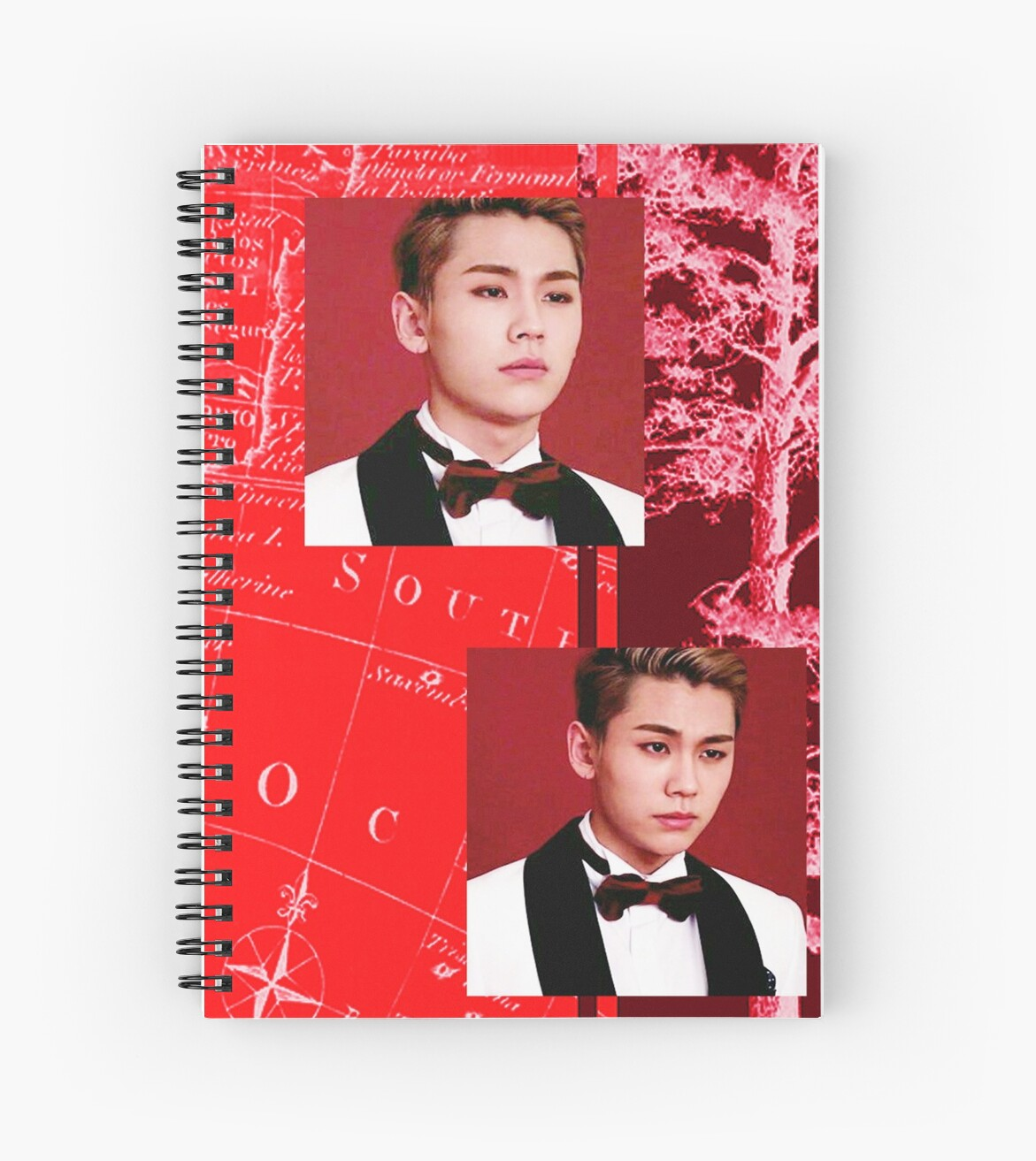 Btob Ilhoon design by moonkonic