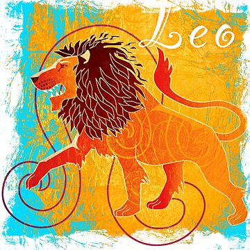 Leo by DanielLoveday