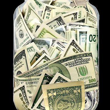A Lot of Money! by thesamba