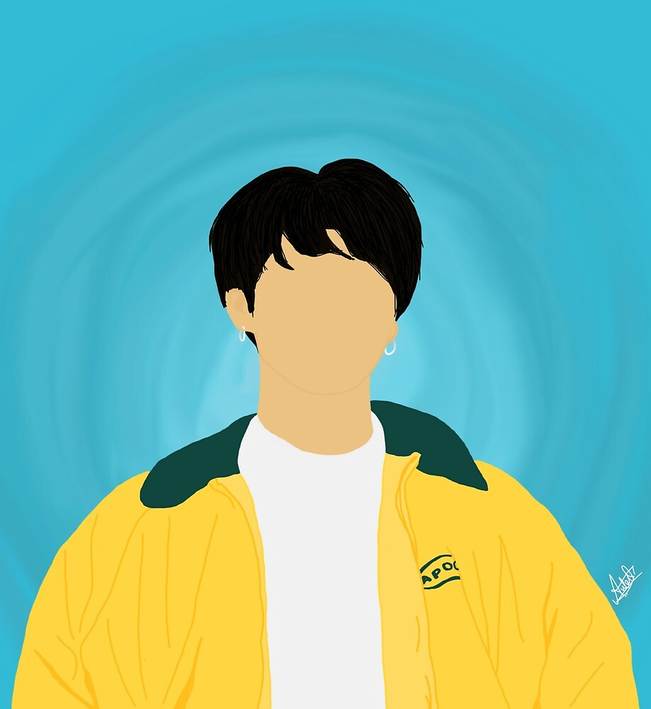 That One Still of Jungkook in Euphoria by jareddunns