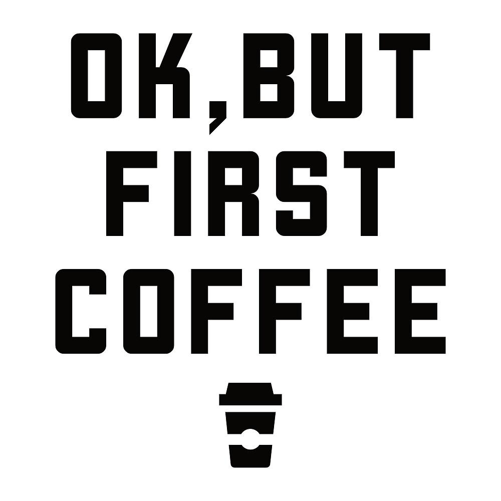 Coffee caffeine by tw07