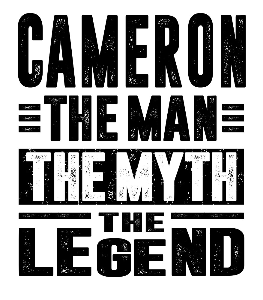 Cameron Tees by capp6