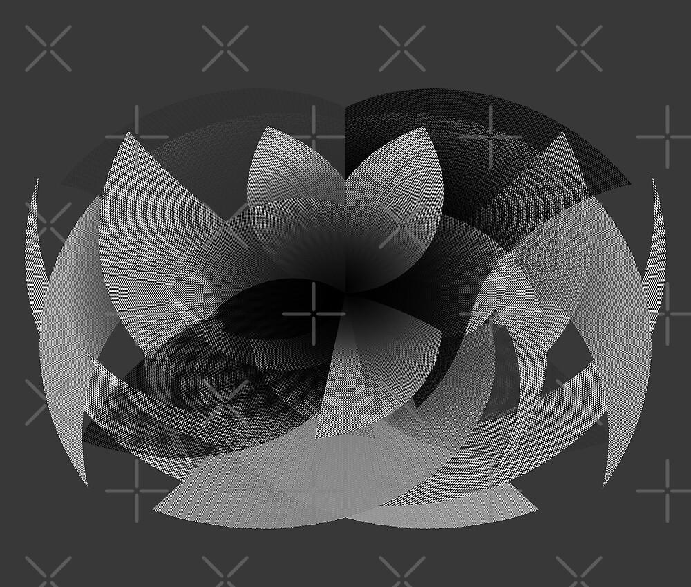 Spiraling Mind by mindsgallery
