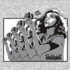 VENEER GIRL ARMY by veneer