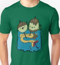 Princess Bubblegum's Rock T-shirt Unisex T-Shirt