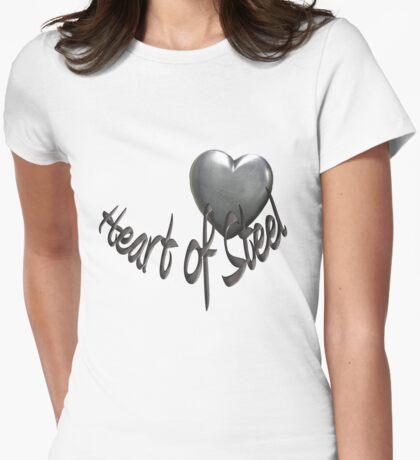Heart Of Steel T-Shirt