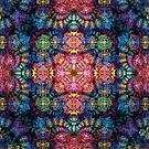 Tiled Bipolar Julian by wolfepaw