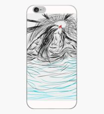 Morphic summon iPhone Case