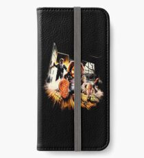 Child's Play - Scary Movies iPhone Wallet/Case/Skin
