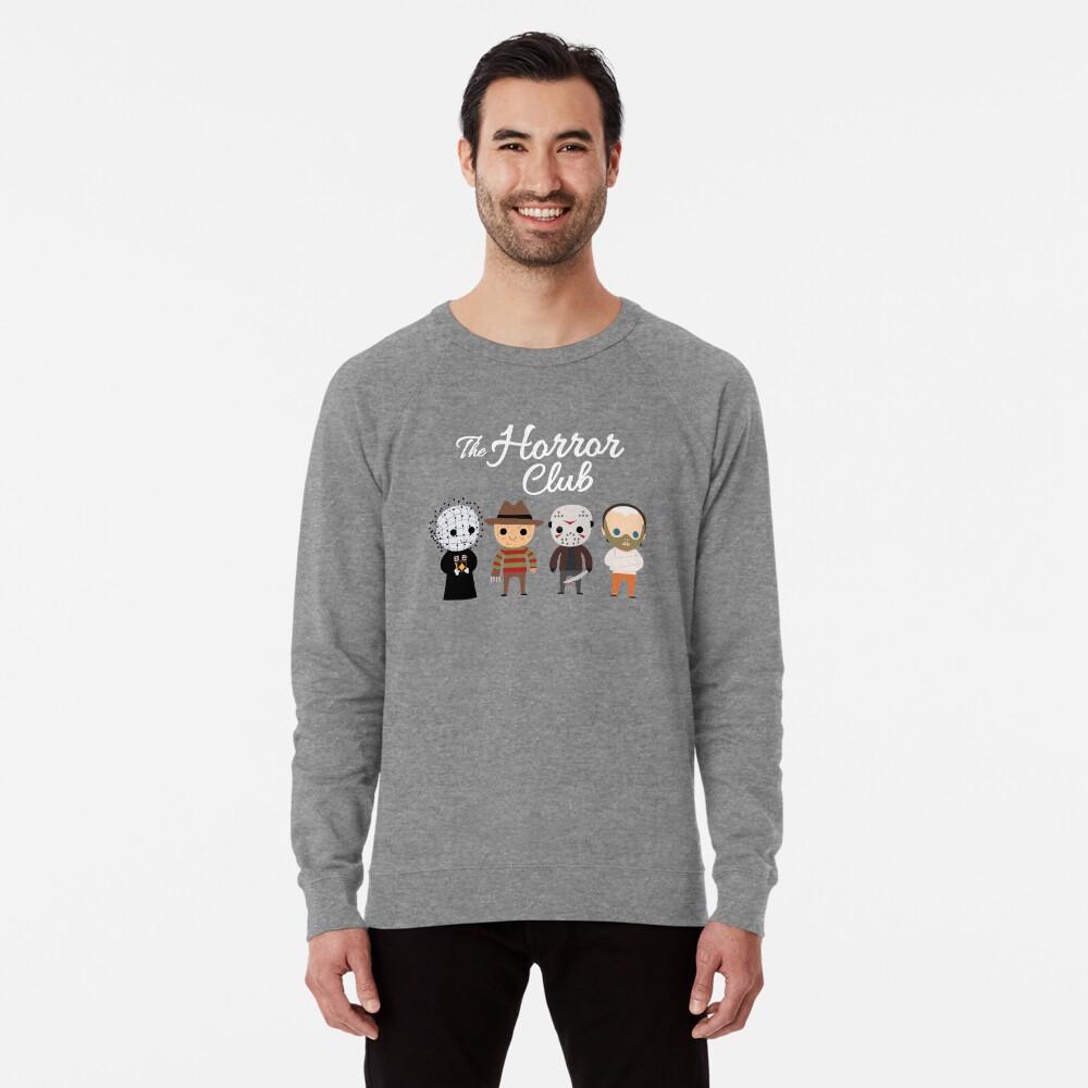 Der Horror-Club Leichter Pullover