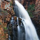 Morialta falls by Jessy Willemse