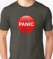 Panic button T-Shirt