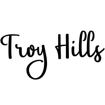 Troy Hills by gmittenz