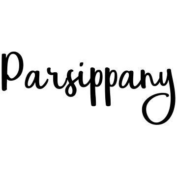 Parsippany by gmittenz