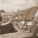 Cornwall: Step Back in Time at Cadgwith Cove by Rob Parsons