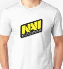 Navi Logo Unisex T-Shirt
