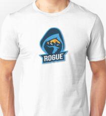Rogue Logo Unisex T-Shirt