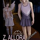 Zombies Coming by ZAllora
