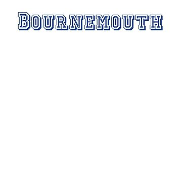 Bournemouth by CreativeTs
