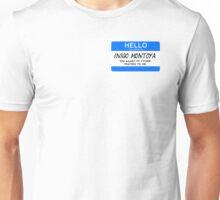Prepare to Die Unisex T-Shirt