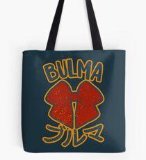 Bulma Logo Tote Bag
