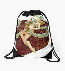 Deco Donna 02 Drawstring Bag