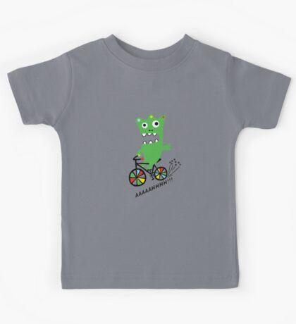 Critter Bike  Kids Clothes